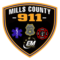Mills County 911